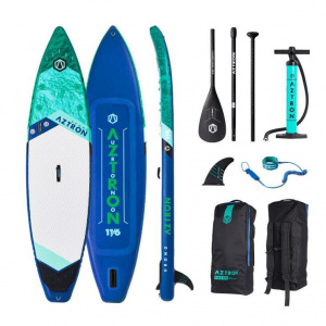 Paddleboard AZTRON URONO 350 cm SET AS-302D