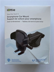 iOttie Easy One Touch 5 Dash & Windshield Mount