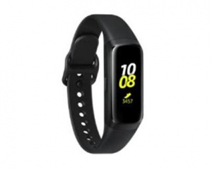 Fitness náramek Samsung Galaxy Fit, Black