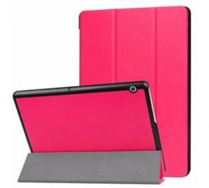 """Pouzdro pro tablet Huawei MediaPad T3 10"""" růžová"""