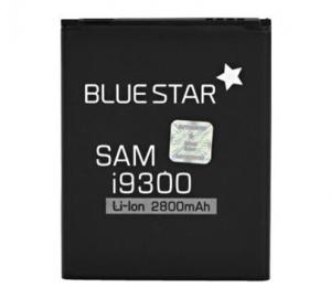 Baterie Blue Star pro Samsung i9300 Galaxy S III (EB-L1G6LLU) 2800mAh Li-Ion Premium