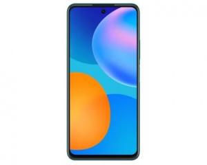 Huawei P smart 2021 DS Crush Green