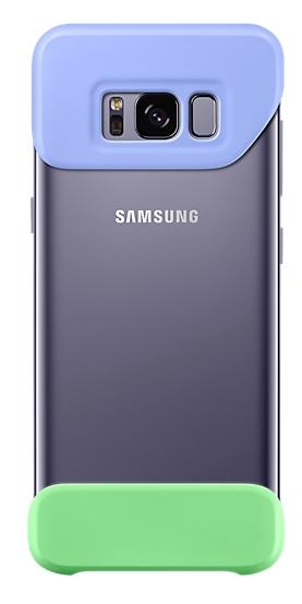 Samsung Ochranné pouzdro EF-MG950CVE pro Galaxy S8 Violet