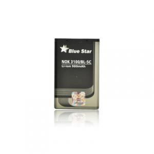 Baterie BlueStar Nokia 3100, 6230, N70, E50 (BL-5C) 1200mAh li-ion