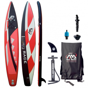 Paddleboard Aqua Marina RACE SET 2018