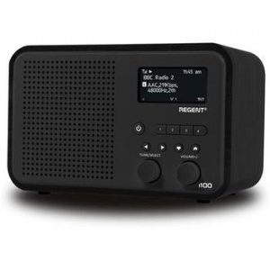 FERGUSON  i100,  FM/INTERNET/DAB/DAB+