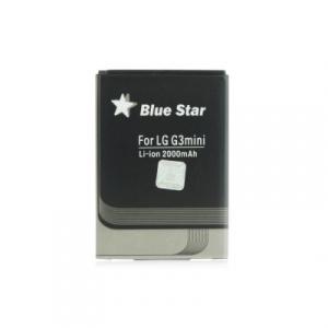 Baterie BlueStar LG G3 mini, G3s, L90, L80, G4c (BL-54SH) 2000mAh Li-ion
