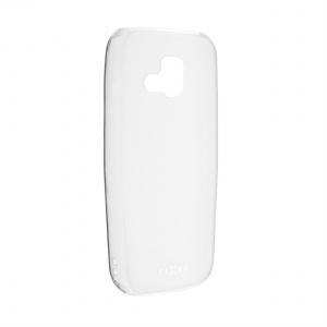 TPU gelové pouzdro FIXED pro Nokia 220, matné