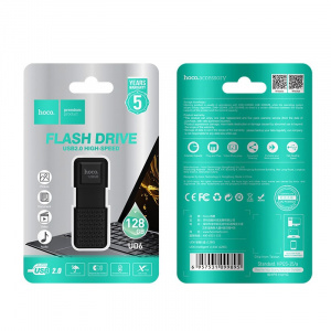 USB Flash Disk (PenDrive) HOCO UD6 128GB USB 2.0