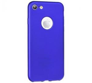 Kryt ochranný Flash Mat pro Nokia 3.1, modrá