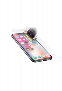 Prémiové ochranné tvrzené sklo Cellularline TETRA FORCE GLASS pro Apple iPhone X/XS