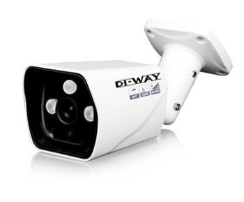 DI-WAY AHD venkovní IR kamera 960P, 3,6mm, 3xArray, 30m