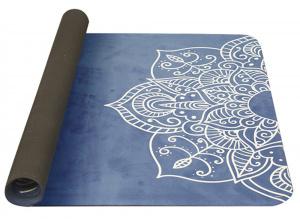 Yoga mat C přírodní guma