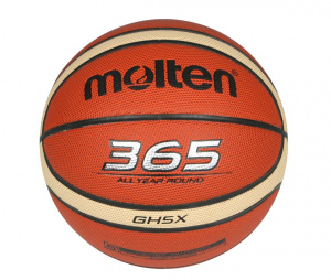 Basketbalový míč Molten BGH5