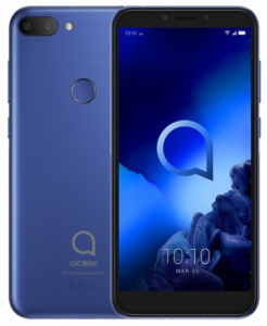 "Alcatel 1S (5024D) Metallic Blue (dualSIM) 5,5"", 32GB/3GB"