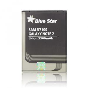 BATERIE BS PREMIUM SAMSUNG N7100 GALAXY NOTE II LION 3300 mAh