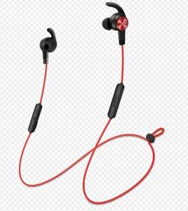 Huawei Original Stereo BT headset AM61 Sport Red (EU Blister)