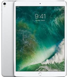 """Tablet Apple iPad Pro 10,5"""" Wi-Fi 64GB Silver (2017)"""