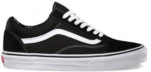 Tenisky UA Old Skool Black/White VN000D3HY281
