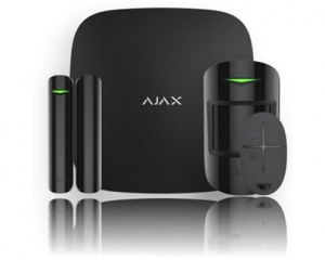 Ajax HubKIT Plus Black (13538)