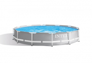 Bazén Intex 26712 Prism Frame 366 x 76 cm