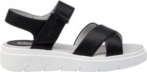 Dámské sandále D Tamas Black D02DLD-000BC-C9999