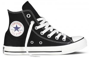Tenisky Chuck Taylor All Star Black M9160