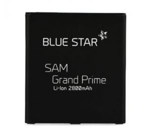 Baterie Blue Star pro Samsung G530, J500, J320 Galaxy Core Prime, J5, J3 2016 (EB-BG530BBC) 2800mAh Li-Ion Premium
