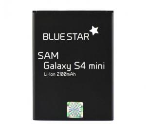 Baterie Blue Star pro Samsung G357, i9195 Galaxy S4 mini (EB-B500BE) 2100mAh Li-Ion Premium