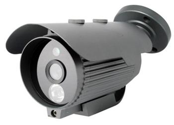 DI-WAY Venkovní IR WDR kamera CCD 750TVL, 3,6mm, 1xArray, 30m