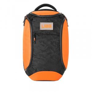 "UAG BackPack, orange midnight camo - 16"" laptop"