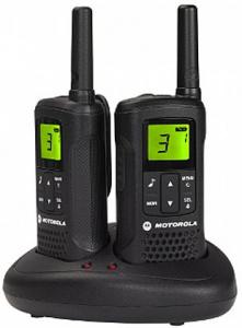 Vysílačka Motorola TLKR T60
