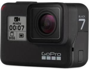 Kamera GoPro Hero 7 Black - outdoorová kamera