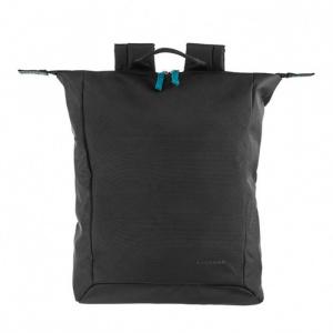 Extra tenký batoh Tucano SMILZO, vyrobený z high-tech materiálu, určený pro notebooky do 14