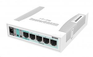 MikroTik RB260GS switch