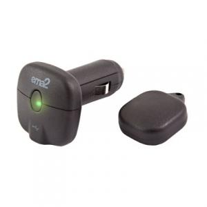 Electronic Micro Alarm EMA2 s klíčenkou