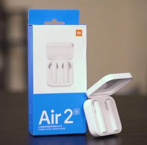 Xiaomi Air 2 SE bluetooth headset barva bílá