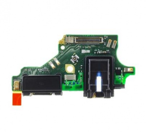 ND Huawei P20 Lite, deska s microUSB, anténa, mikrofon (Service Pack)