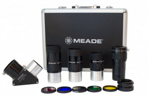 """Meade Series 4000 2"""" Eyepiece and Filter Set"""