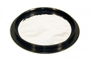 Levenhuk Solar filte for 70mm refractor