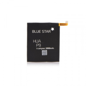 Baterie BlueStar Huawei P9, P9 LITE, P20 LITE HB366481ECW 3000mAh Li-ion