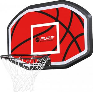 Panel na basket Pure2Improve 110x71x3 cm - Outdoor