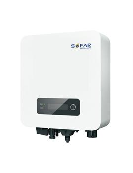 FVE Solární měnič SOFAR 3000TL-G3