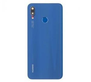 ND Huawei P20 Lite kryt baterie blue/modrá (service pack)