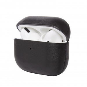 Decoded AirCase, black - AirPods Pro