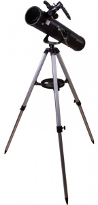 Bresser Venus 76/700 Telescope w/smartphone adapte