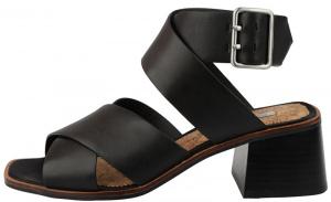 Dámské sandále Haze 18761611 Black