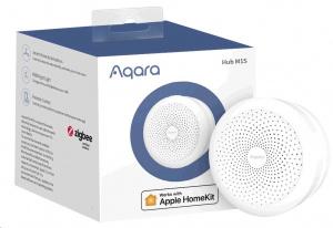 AQARA řídící jednotka Smart Home Hub Center M1S