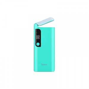 POWER Bank HOCO B27 - 15000mAh barva modrá