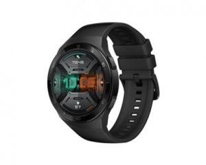Hodinky Huawei Watch GT 2e Graphite Black